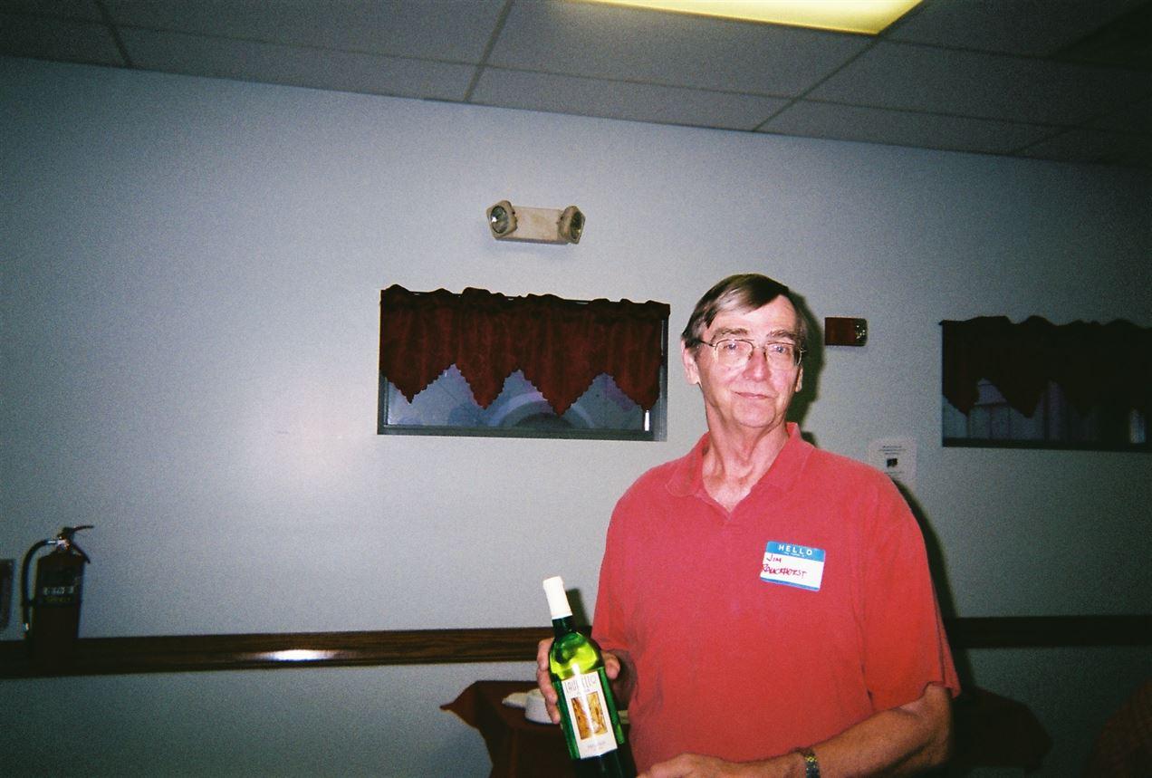 Jim Rauckhorst