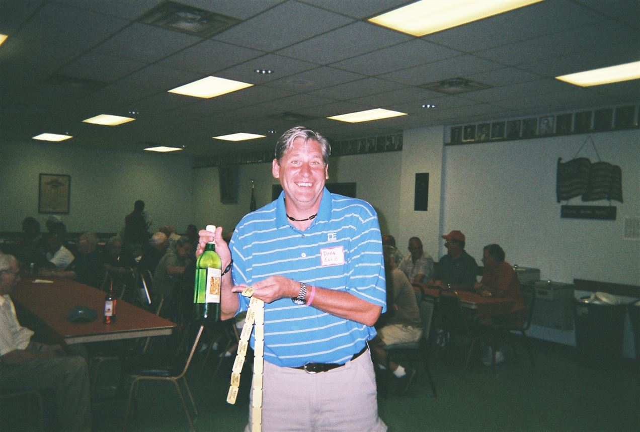 Doug Ellis