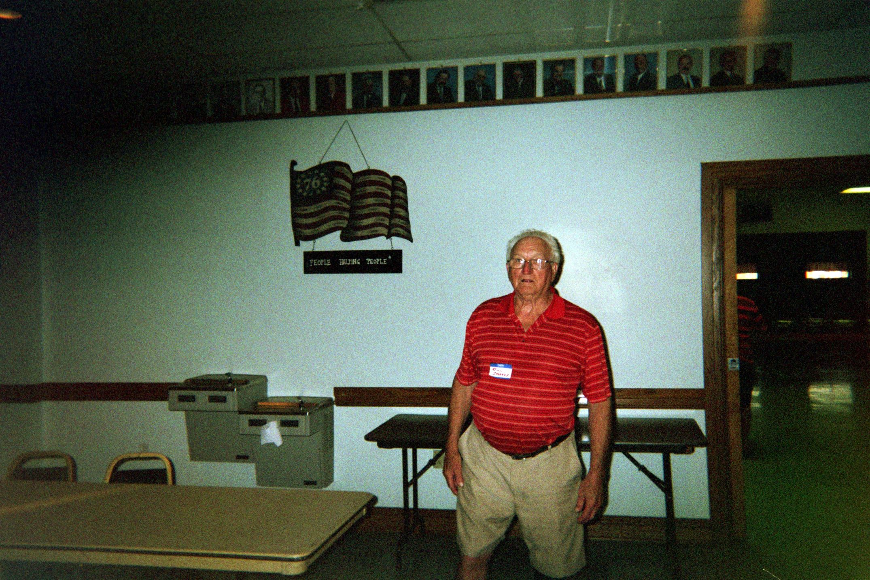 Bill Starkey