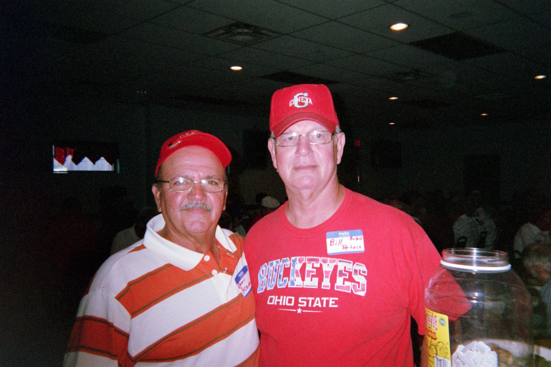 Denny Pasqualone, Bill Peters