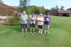 Ted Nichols, Bob Lloyd, Kimberly Cuthbertson, Dick Nichols